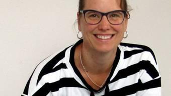 Tina Berger, die Präsidentin der VHS Thal, hofft auf Thaler Solidarität und die Wiedereinführung des «Bildungsfrankens».
