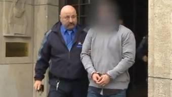 Messerstecher von Grenchen, Saban B., muss 16 Jahre ins Gefängnis