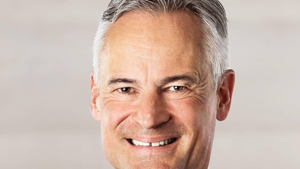 Matthias Michel holt für die FDP die Kohlen aus dem Feuer und sichert der Wirtschaftspartei in Zug einen Sitz im Ständerat. (Archivbild)