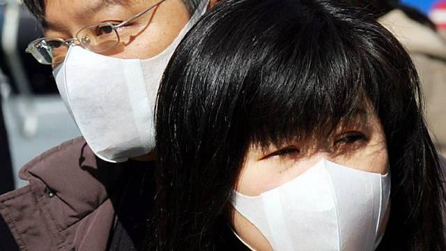 Allergiker in Japan