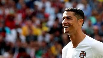 320 Millionen Follower: Cristian Ronaldo