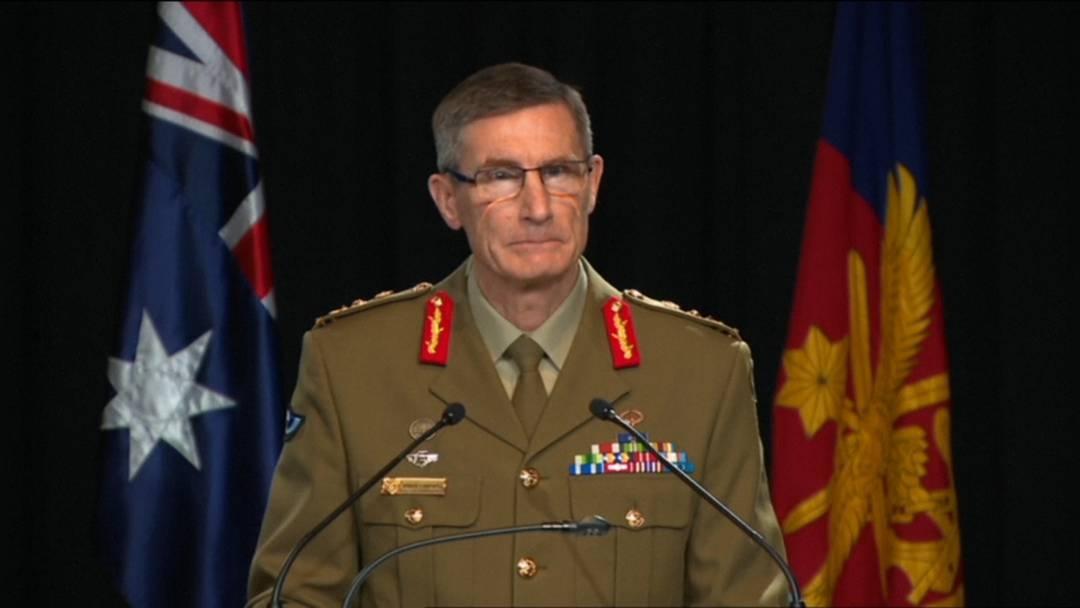 Australische Soldaten sollen in Afghanistan Kriegsverbrechen begangen haben