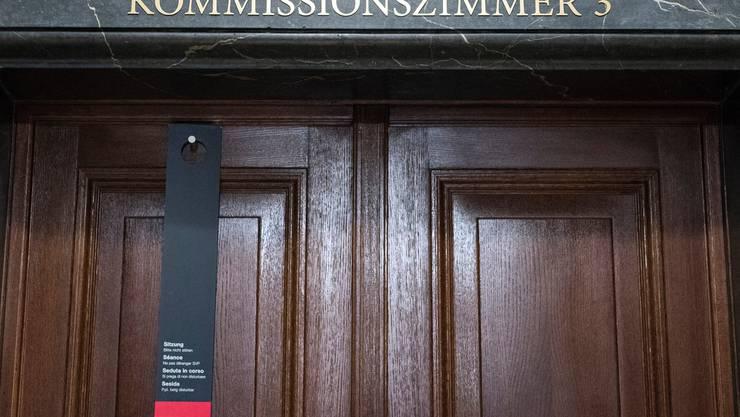 Die Härtefallregelung des Bundesrates sorgt in der zuständigen Kommission für Unmut.