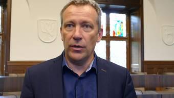 Mathias Stricker: «Ich werde das Agieren der SAB weiterhin im Auge behalten»
