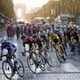 Falls es die Corona-Pandemie zulässt, blickt der Radsport auf einen vollgepackten Herbst