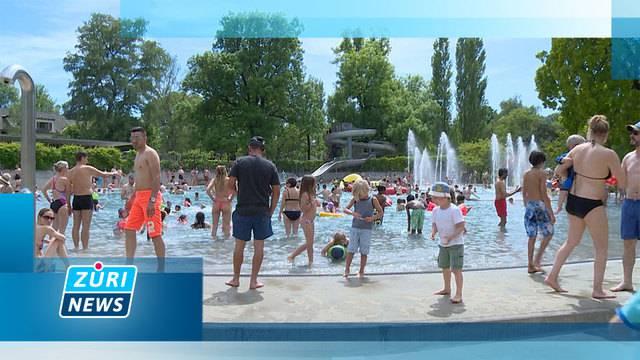 ZüriNews — Samstag, 3. Juni 2017 — Ganze Sendung