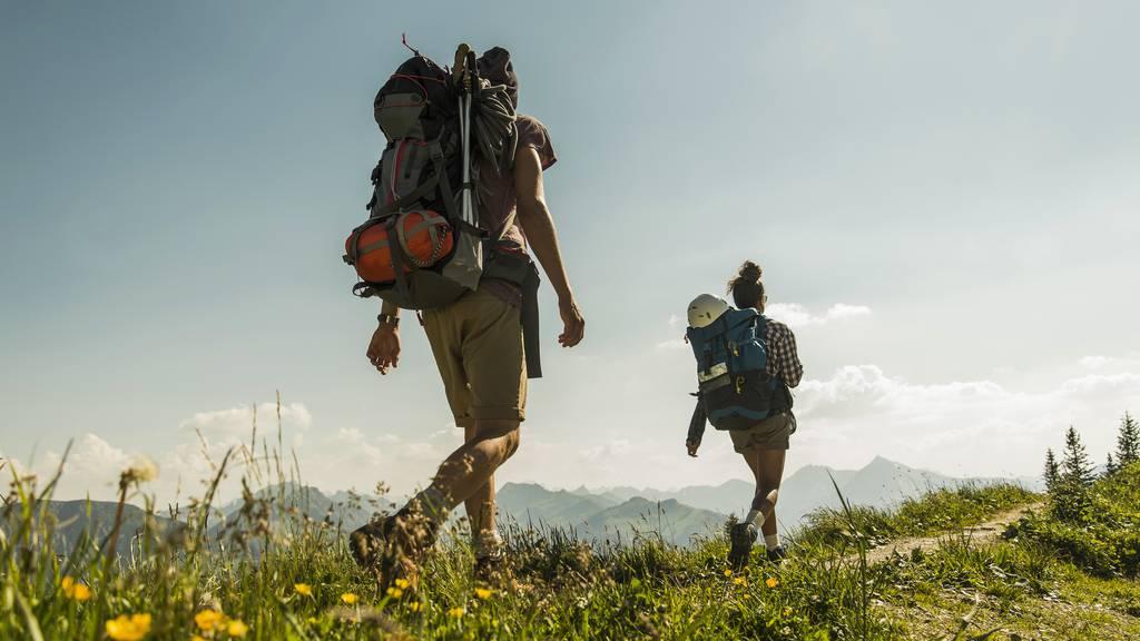 Zehn Ausflugstipps für das Sommerweekend