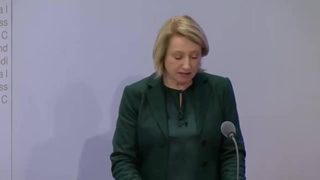 Komplette Pressekonferenz des Bundes vom 2. April 2020
