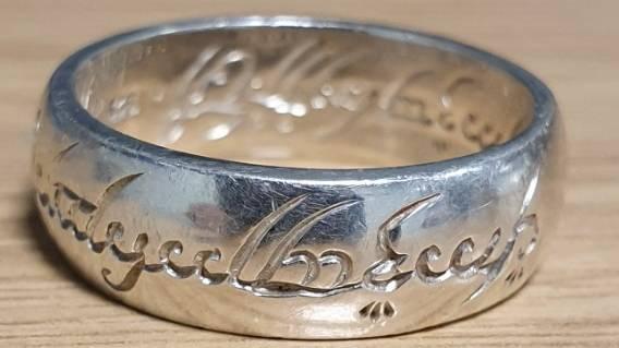 Polizei sucht Ring-Besitzer und erntet jede Menge Spott
