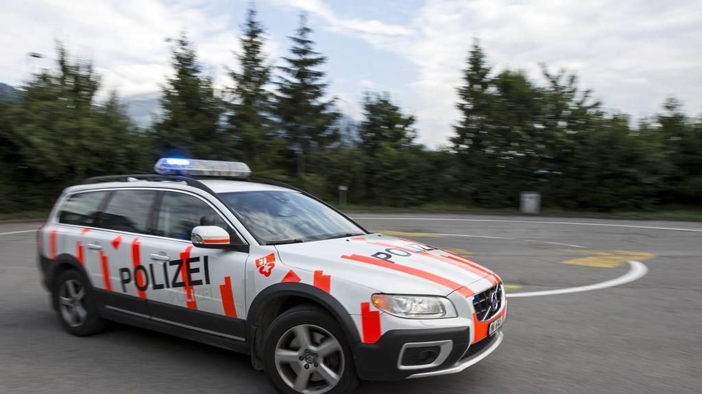 Spucken: Kein Problem in der Zentralschweiz