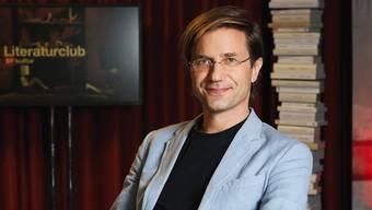 Zurückhaltender, differenzierter Diskutant: Stefan Zweifel. Siggi Bucher/SRF
