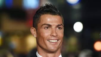 Weltfussballer Ronaldo steht vor dem Wechsel zu Juventus Turin
