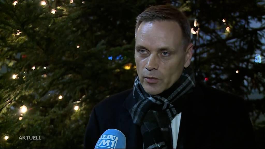 Aargauer Regierung kündigt Corona-Finanzhilfen an