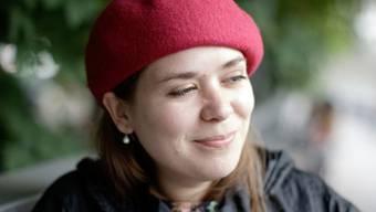 Die österreichische Autorin Stefanie Sargnagel hat ihr Alkoholproblem dank Psychoanalyse im Griff - nur ist ihr Leben dadurch langweiliger geworden, wie sie sagt. (Archivbild)