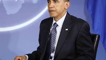 Obama sieht in Atomterroristen grösstmögliche Gefahr für die USA