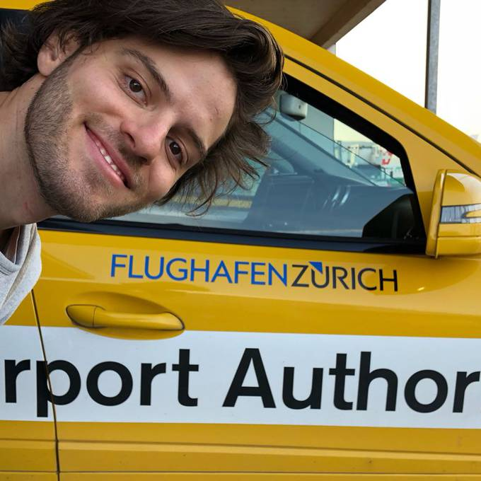 Was macht die Airport Authority?
