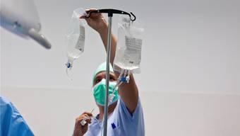 Spitalfusion: Die Forderungen der LDP an Baselland stossen auch in Basel auf Kritik
