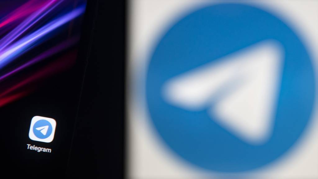 Der Messenger-Dienst Telegram, eine beliebte Alternative zu WhatsApp mit 570 Millionen Nutzern und Nutzerinnen, erfüllt nicht denselben hohen Sicherheitsstandard wie andere Verschlüsselungsprotokolle. Das haben ETH-Kryptologen aufgedeckt. (Symbolbild)