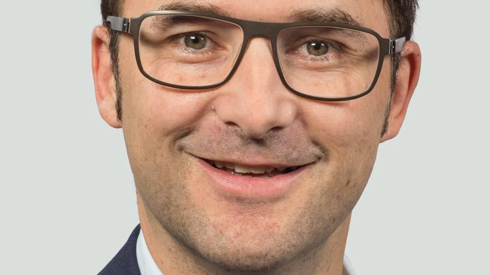 Adrian Derungs wird neuer Direktor der IHZ