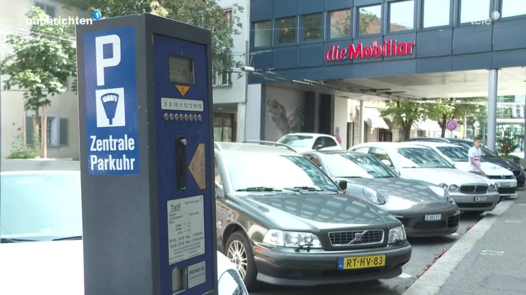 Diskussion über neue Verkehrsführung am Pilatusplatz