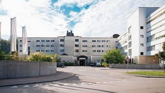 Im Gesundheitszentrum Fricktal herrscht nach dem vergangenen Geschäftjahr Grund zur Freude.