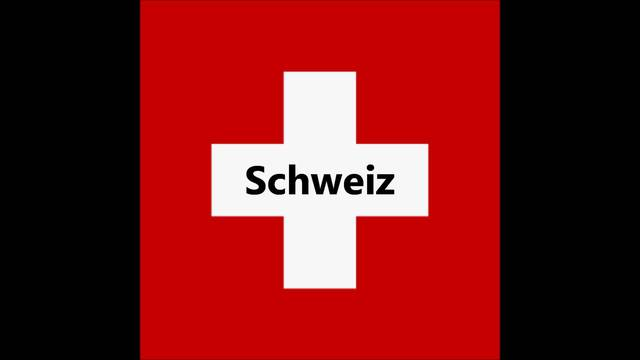 Die Schweiz im Portrait