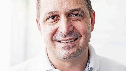 Daniel Strub, CEO des Spitals Muri, hält «sein» Spital für gewappnet.