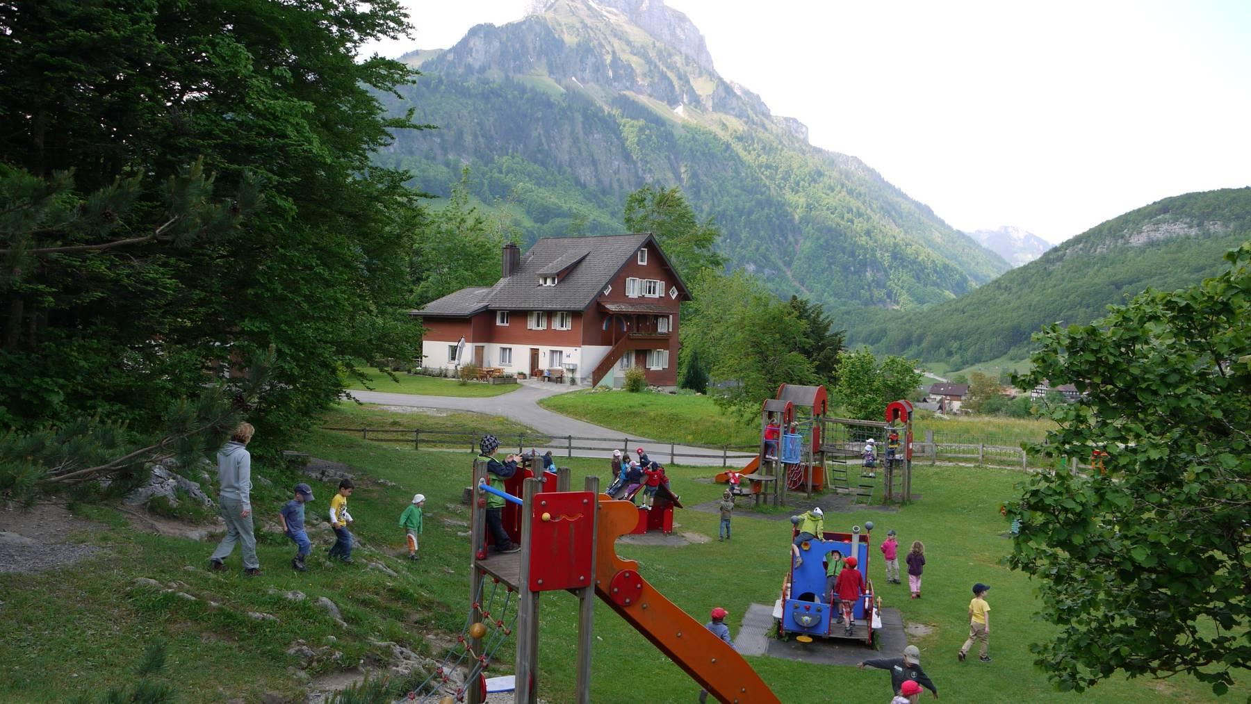 Freizeittipp: Vom Hexenweg zum Seelisberg