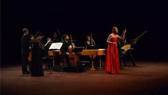 Magdalena Kožená singt Monteverdi, das La Cetra Barockorchester Basel begleitet – und beide sind nun für einen Grammy nominiert.