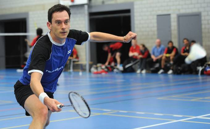 Badminton-Derby im wilden Norden