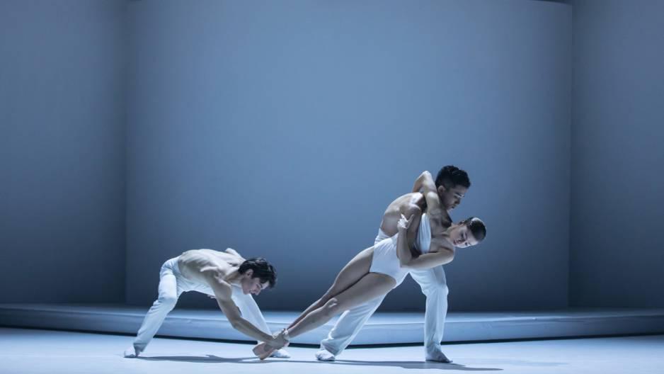 Tanzpremiere am Theater St.Gallen - ein Gesamtkunstwerk