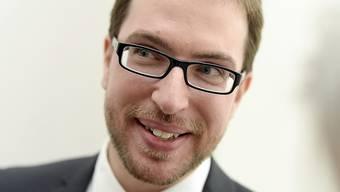 Der Zürcher Nationalrat Daniel Frei wechselt von der SP zur GLP. (Archivbild)