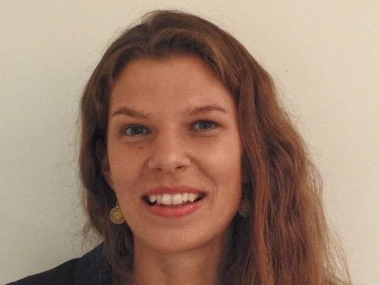 Beatrice Giger, Mediensprecherin Staatsanwaltschaft des Kantons St.Gallen.