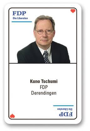 Kuno Tschumi