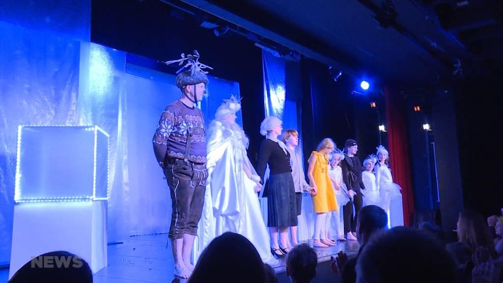 Bühne frei für junge Schauspieltalente am Käfigturm
