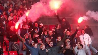 Proben für den Ernstfall: Notfallübung im Stadion Letzigrund