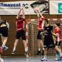 Die Aargauer Handballjunioren spielen um den Titel.