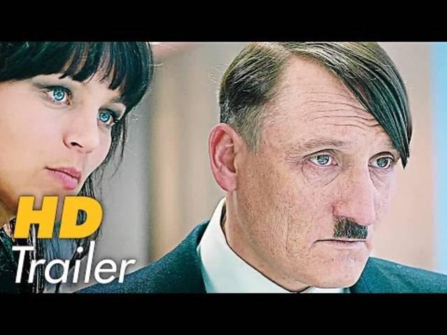 Trailer von «Er ist wieder da» (2015)