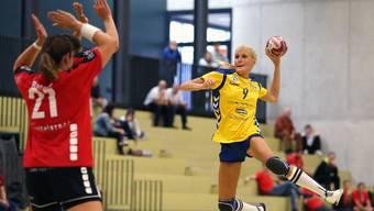 Der ATV / KV Basel spielt am Samstag zuhause gegen Cupsieger Brühl.