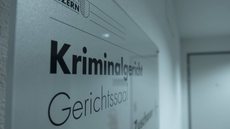 Bedingte Haftstrafe für Luzerner Möbelverkäufer