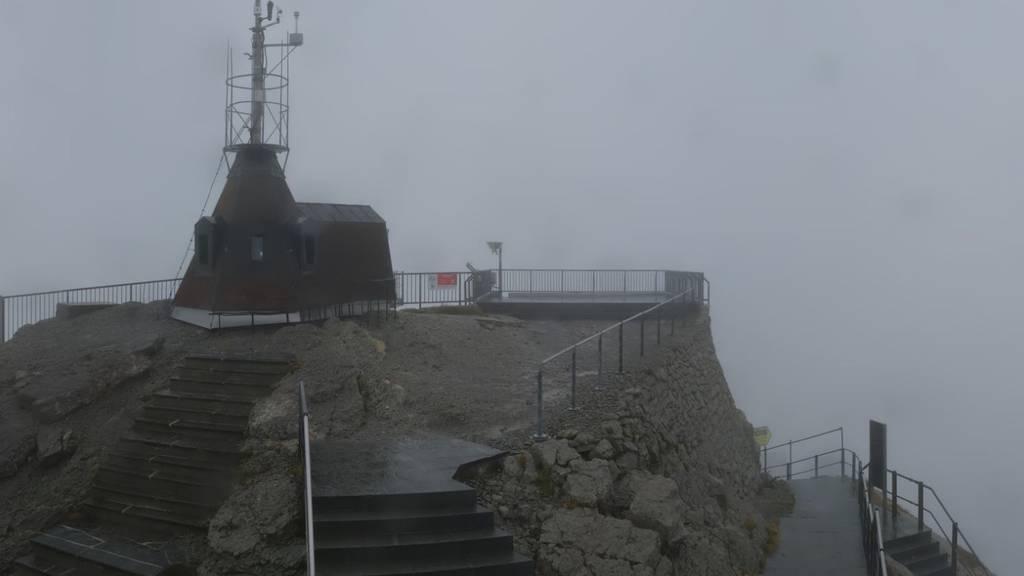 Säntis Webcam