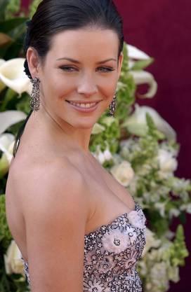 Evangeline Lilly startete ihre Karriere als Model. Mit der TV-Serie «Lost» wurde sie 2004 über Nacht weltberühmt.