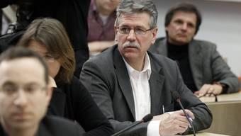Gemäss Staatsanwaltschaft wurde Engeler nicht überwacht. (Symbolbild)