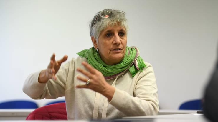 Chantal Mazaeff