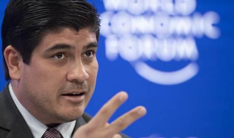 Latino-Präsidenten dringen auf Lösung der Krise in Venezuela