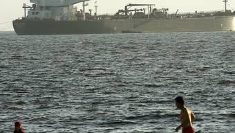 Saudi-Arabien senkt die Erdölpreise nach Forderung von US-Präsident Donald Trump. (Symbolbild)