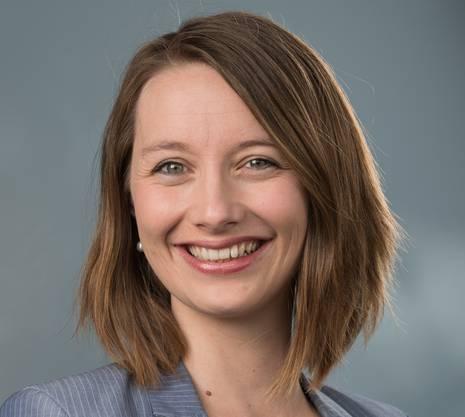Christina Bachmann-Roth (34) will für die CVP neu in den Lenzburger Einwohnerrat.
