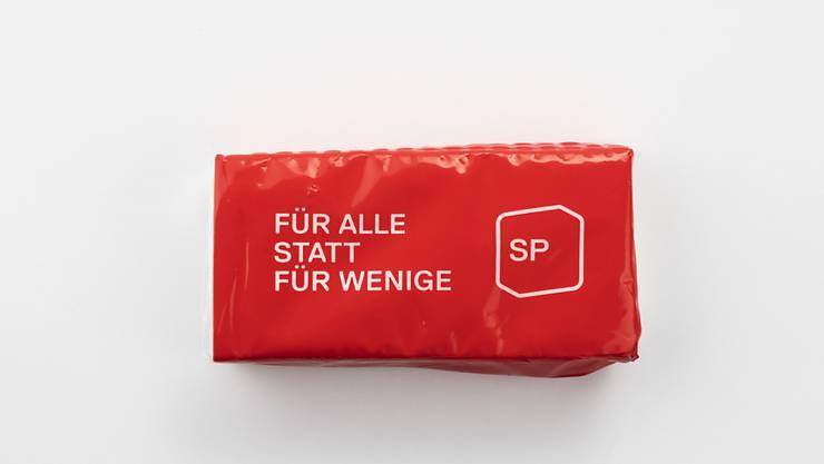 Marco Denoth trat aus dem Parteipräsidium zurück – nun bilden Liv Mahrer und Oliver Heimgartner das neue Co-Präsidium der Stadtzürcher SP (Symbolbild)