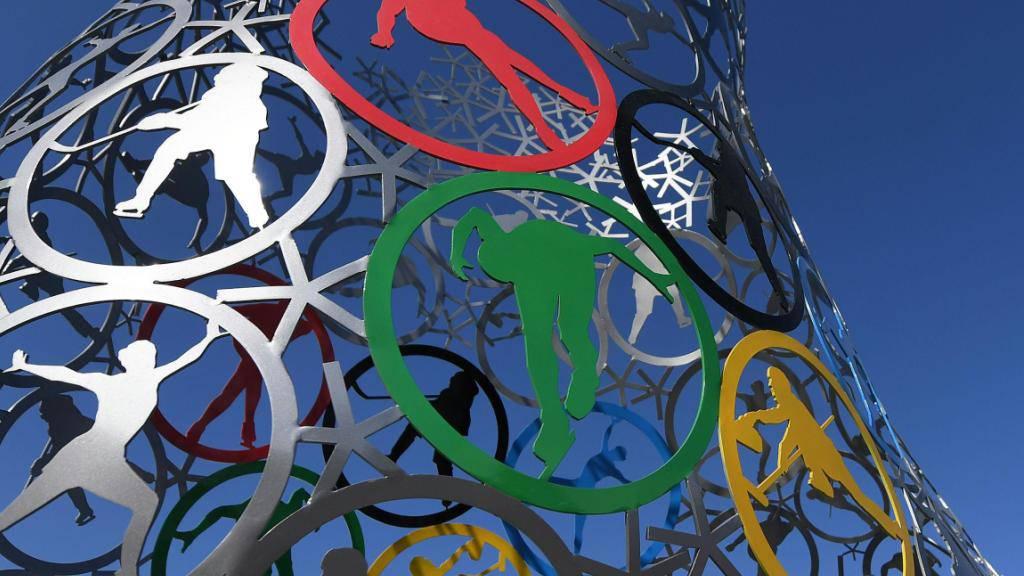 Sportveranstaltungen wie die Olympischen Winterspiele in Südkorea verzerren die Wachstumsraten der Schweizer Volkswirtschaft.