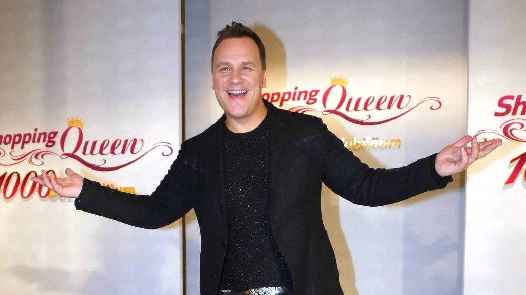 Die «Shopping Queen» kommt in die Schweiz